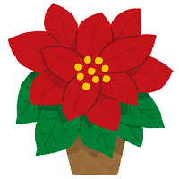flower_poinsettia⑦.png